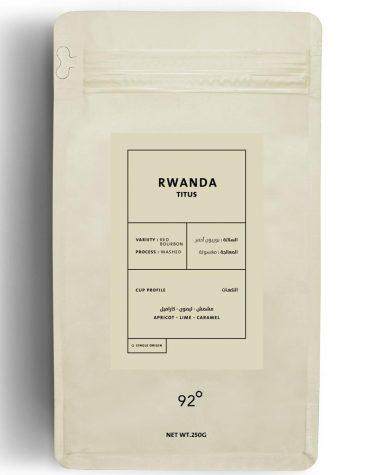 برو 92- رواندا تيتوس