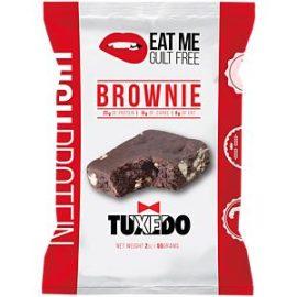 ايت مي براوني بروتين نكهة التوكسيدو